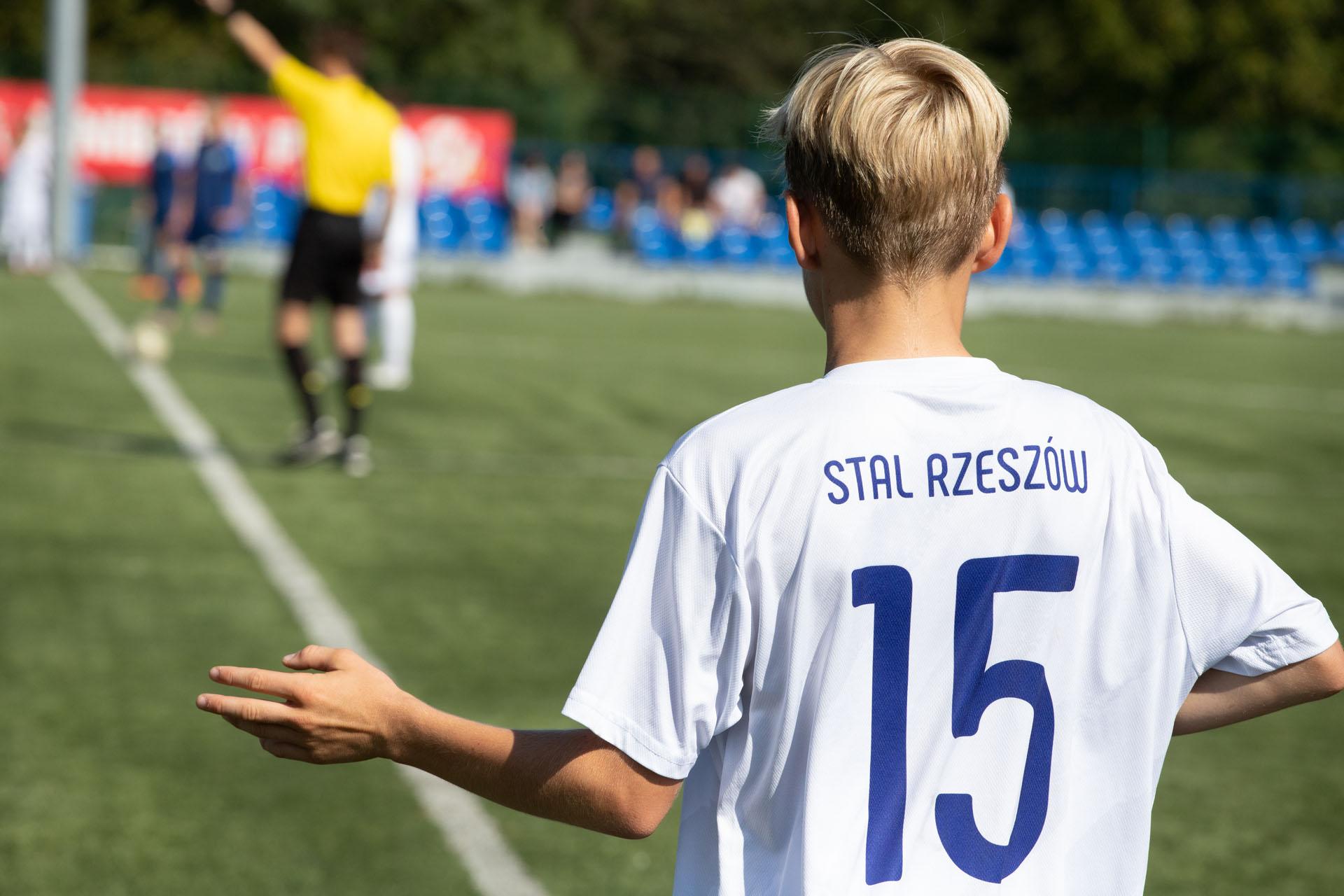Stal Rzeszów 2006 - Iglopool Dębica
